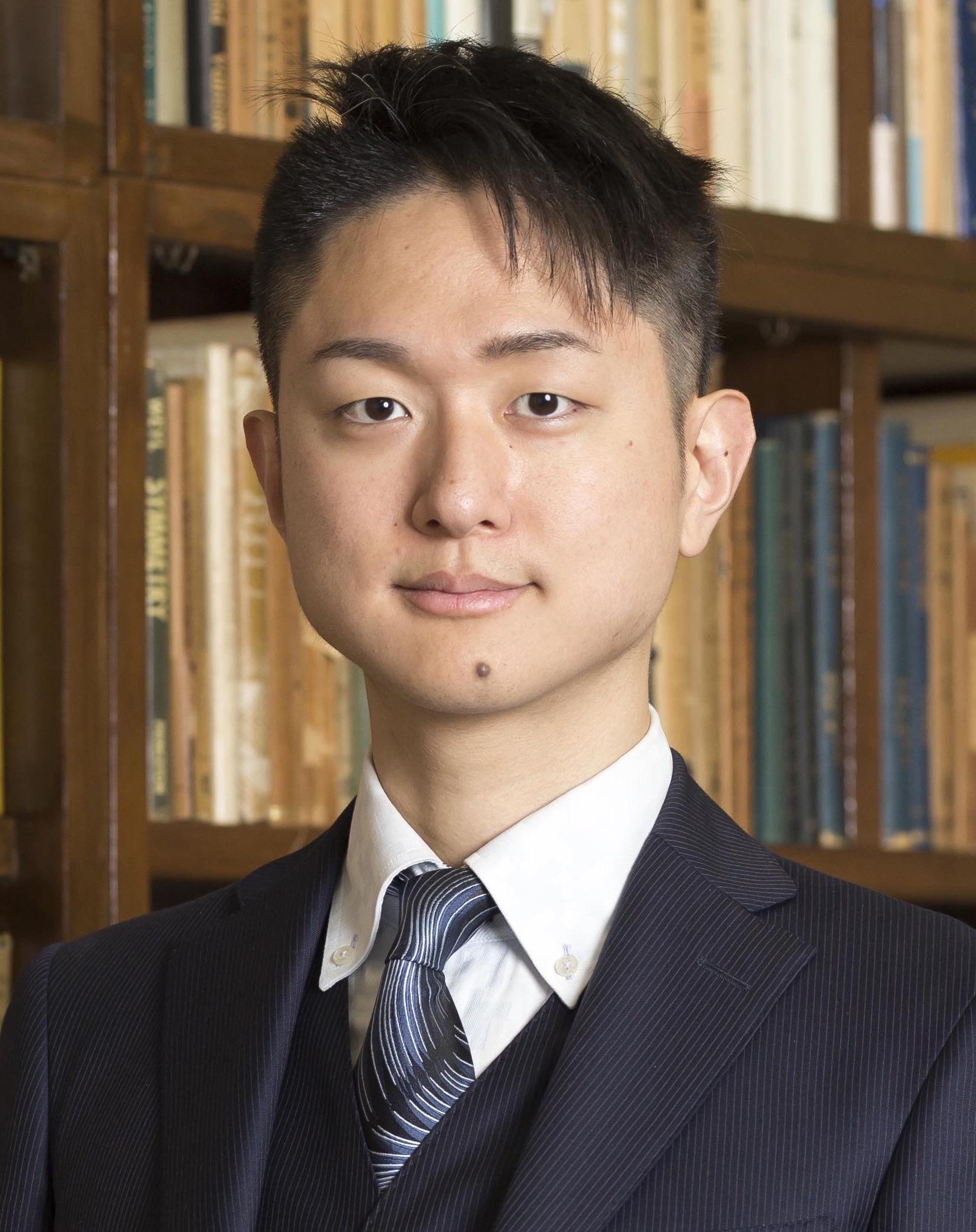 Shutaro Takeda