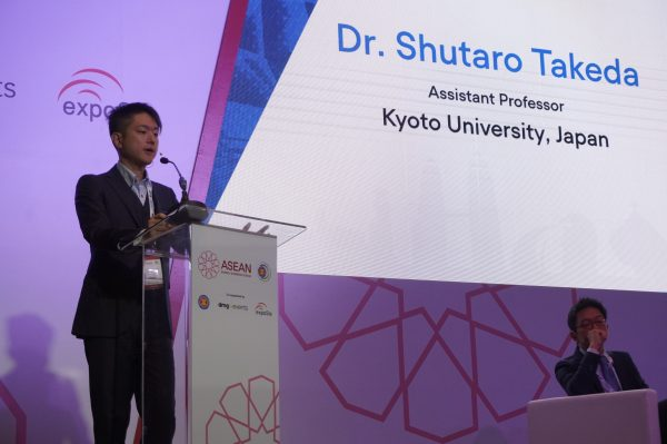 (Keynote Presentation) ASEAN Renewable Energy Development Strategy for 2040