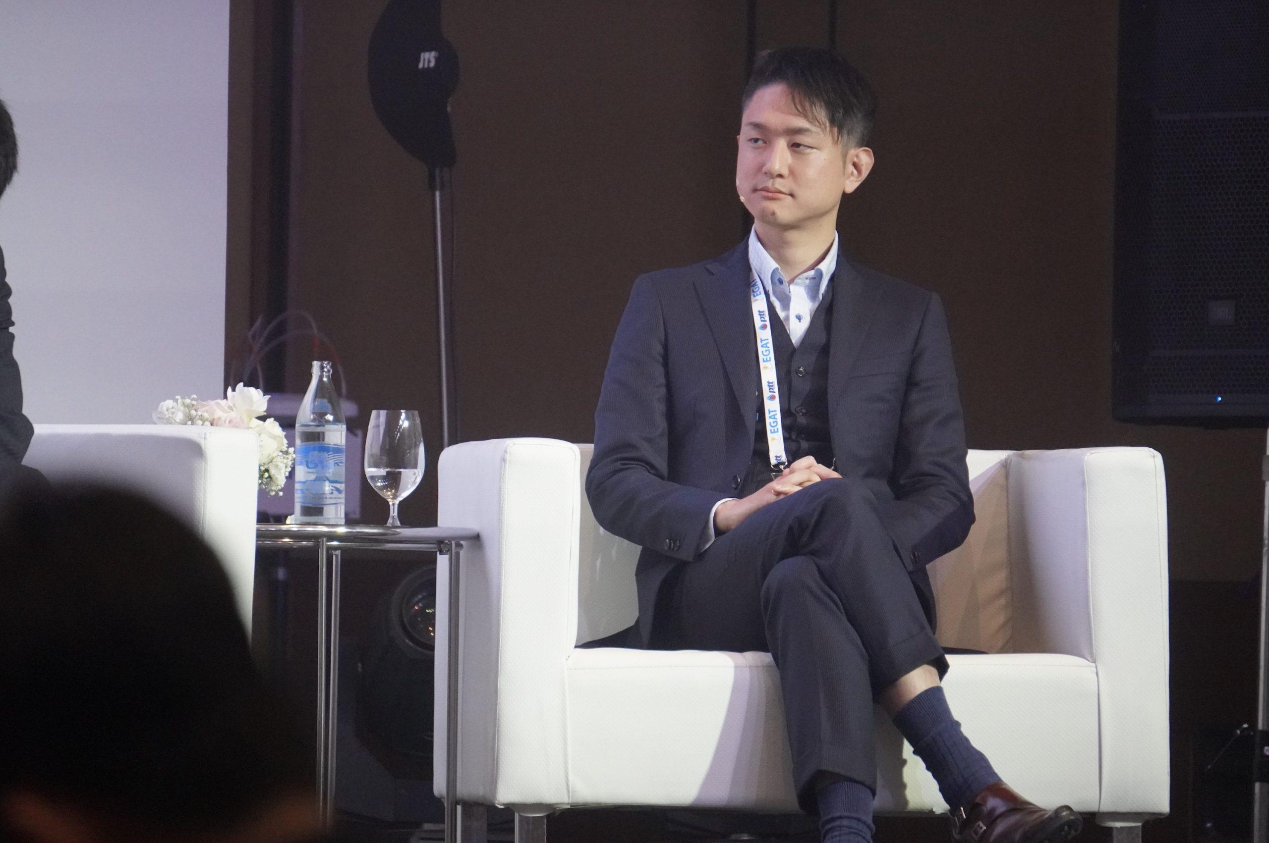 (Panelist) The Benefits of ASEAN Power Grid on Renewable Energy