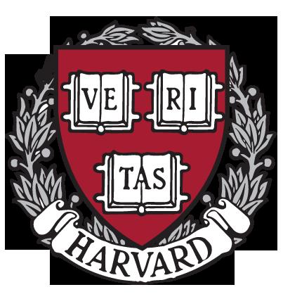 ハーバード大学大学院 成績優等 学科長表彰